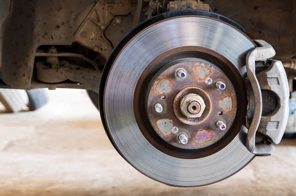 Commonly Replaced Car Parts