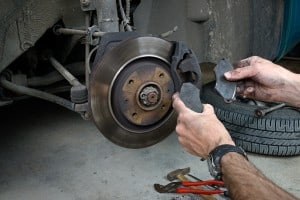 brake-pads
