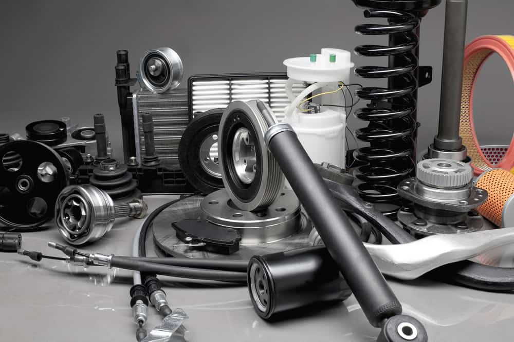 Guide to Buying Replacement Car Parts