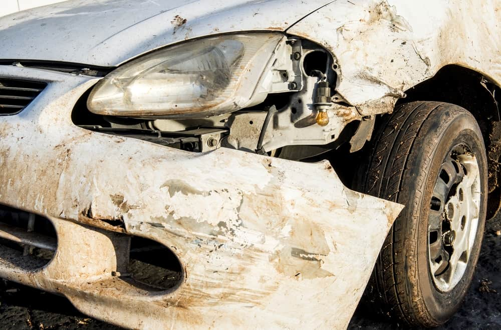 How to Replace a Front Bumper