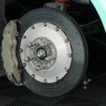 Changing a Brake Calliper