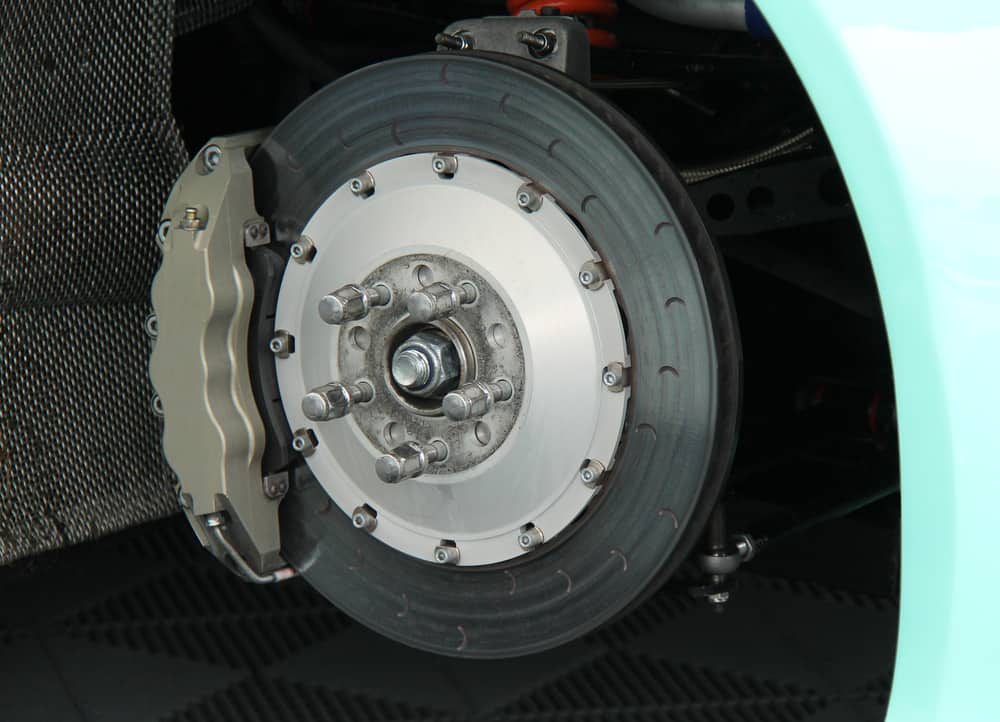 how to change brake calipers