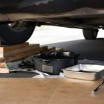Changing Your Oil Sump