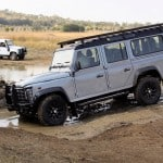 What We Know About The New Land Rover Defender…