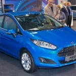 Commonly Reported Problems: Ford Fiesta