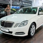 Common Problems with Mercedes E-Class