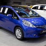 Honda Jazz common problems