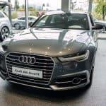Audi A6 Common Problems