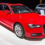 Audi A4 Common Problems