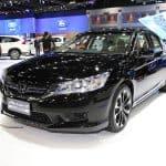 Honda Accord – Common Problems