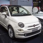Fiat 500 Common Problems