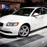 Volvo S40 common problems