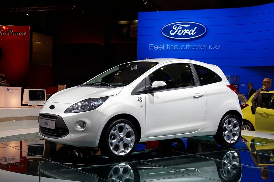 ford ka market research problem Problem cause background market research continued the ford ka is for urban individual who desires agility and freedom.