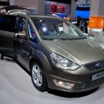 Ford Galaxy Common Problems