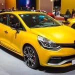 Renault Clio Common Problems