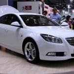 Vauxhall Insignia common problems