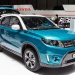 Suzuki Vitara Common Problems