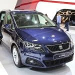 Seat Alhambra common problems