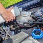 Checking & Topping Up Your Coolant