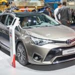Toyota Avensis Review Common Problems