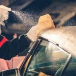 Keeping Your Convertible's Soft Top Clean