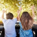 Surviving a Road Trip with the Children