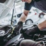Staying in Your Mechanic's Good Books