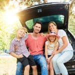 Best Used Family Cars for Under £5,000