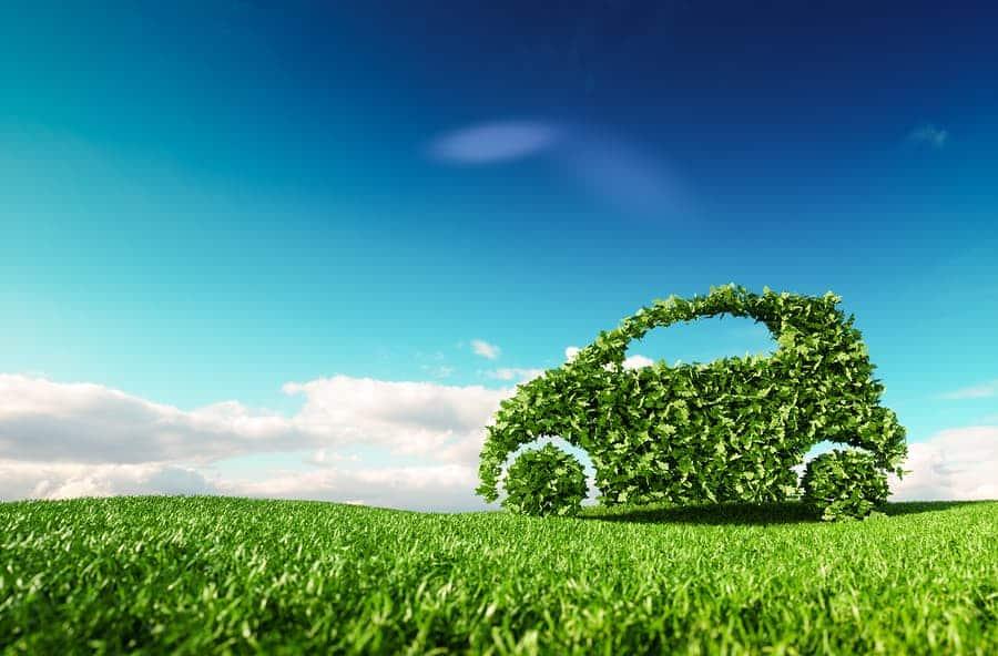 greener driving
