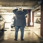 Think Your Car's Been Stolen? What to do Next…