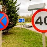 From Speed Limits to Knowing Your Limits – Keeping It Legal