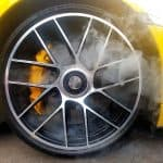 Brake Smoke: Causes and Cures