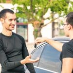 Sell Your Used Car: Staying Safe Whilst Getting the Sale