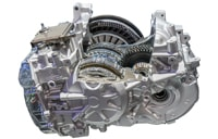 Mazda Automatic Gearboxes
