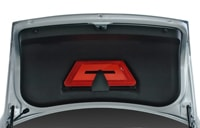 BMW Boot Lids