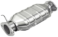 Fiat Catalytic Converters