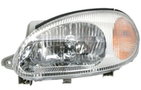 Ford Headlamps