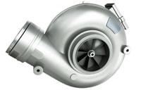 Citroen Turbochargers